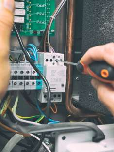 Electrical Installation & Upgrades